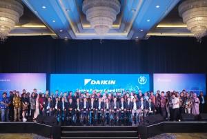 Daikin Service Partner Award FY19 160320 - 01