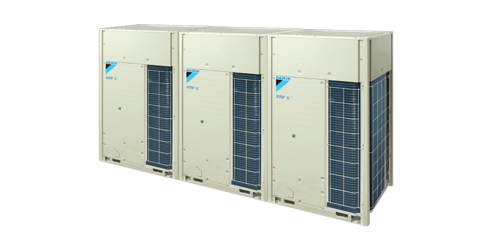 VRV X Daikin air conditioner