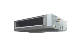 VRV Sistem Daikin : SLIM CEILING MOUNTED DUCT