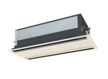 Daikin CEILING MOUNTED CASSETTE (DOUBLE FLOW)