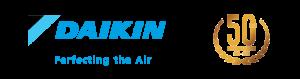 Daikin aircond