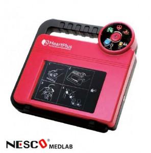 AED Defribilator Heartplus NT-180