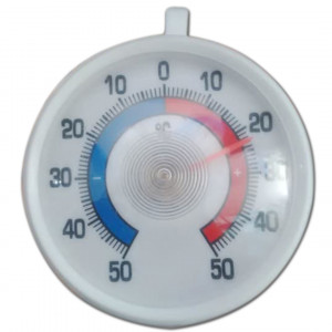 Thermometer Refrigerator Product