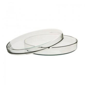 Petri Dish Kaca 90mm