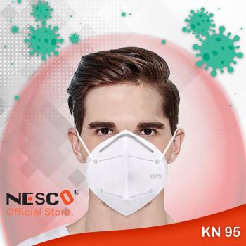 1- 2 dbd Masker KN 95 per pch