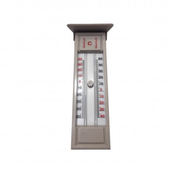Thermometer MinMax