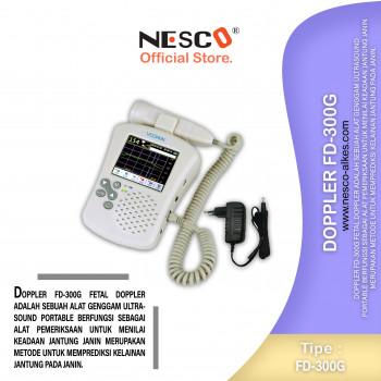 1-1 Doppler FD-300G
