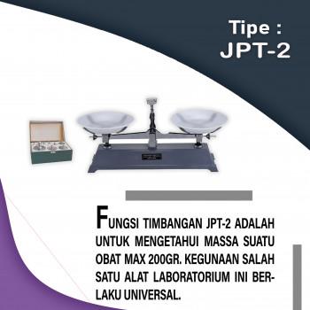 1-2 Timbangan Obat JPT-2