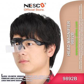 1-1 Head Magnifier 9892B