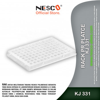 1-1 Rack PR PlatCe, KJ 331