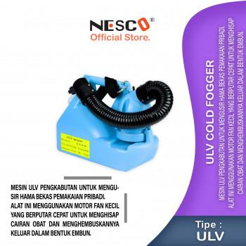 1-1 ULV Cold Fogger