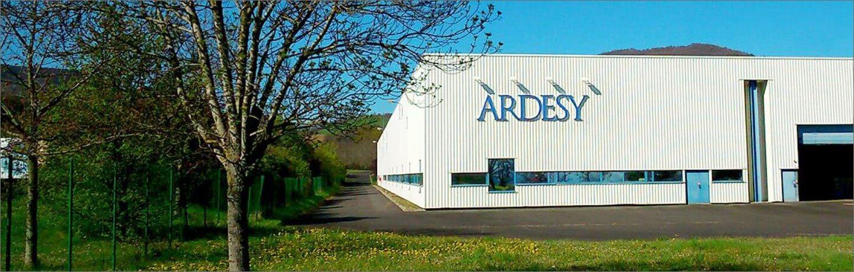 Ardesy