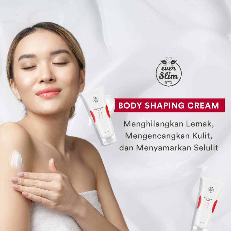 banner body shaping