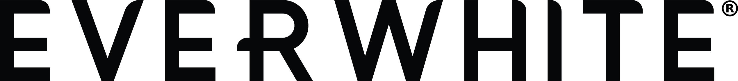 Logo Everhite 2021-black