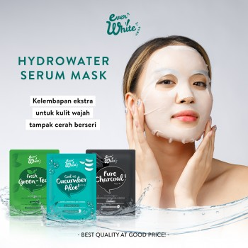 Everwhite-SheetMask-Model
