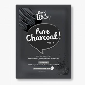 sheet mask charcoal