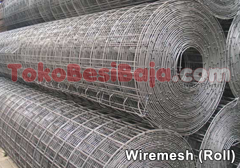 wiremesh-roll