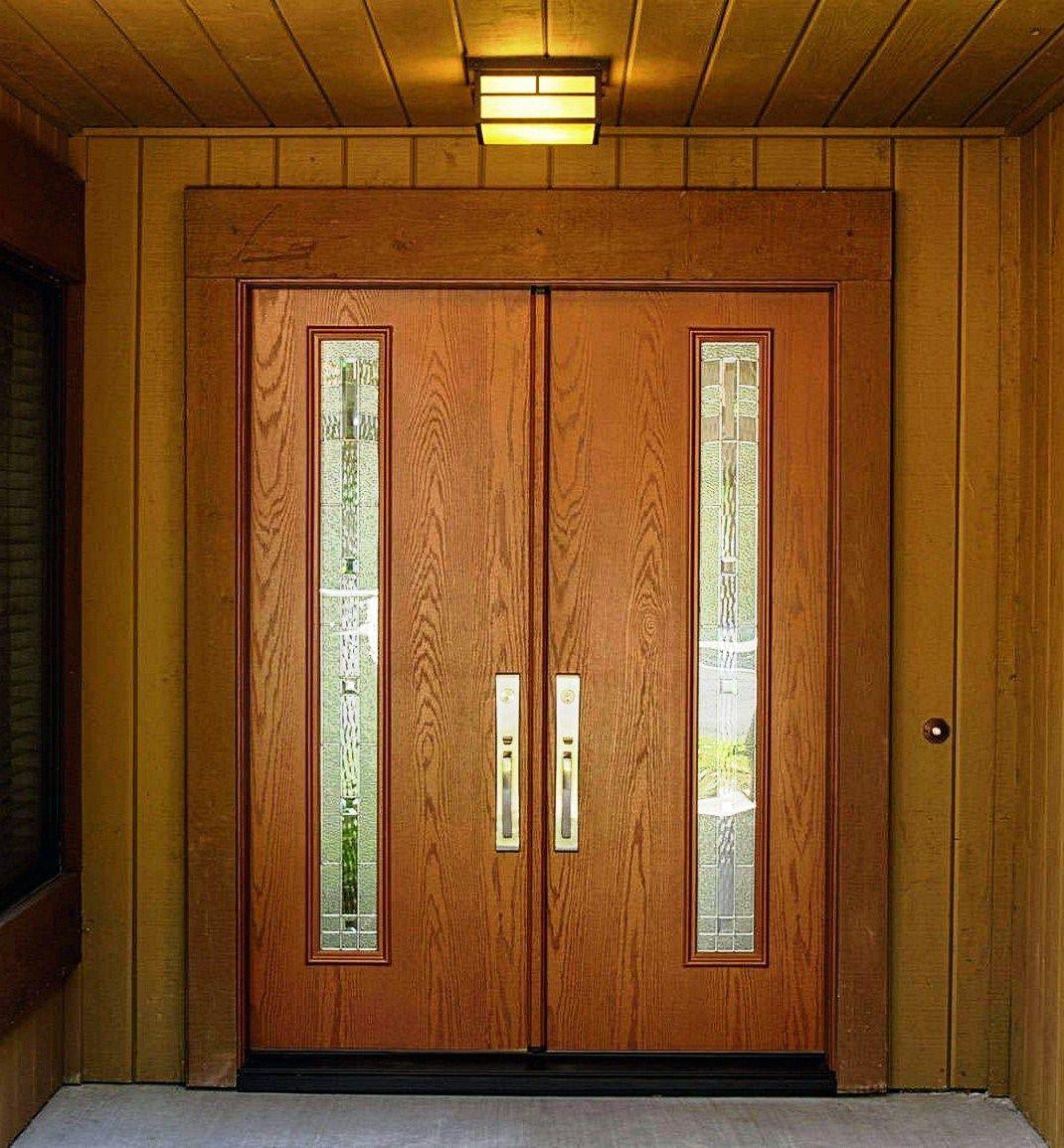 gambar pintu kupu tarung minimalis terbaru (2)
