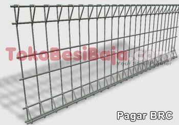 Pagar-BRC