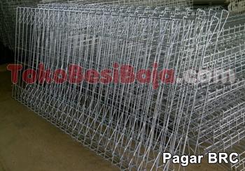 Pagar-BRC1