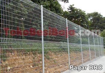 Pagar-BRC2