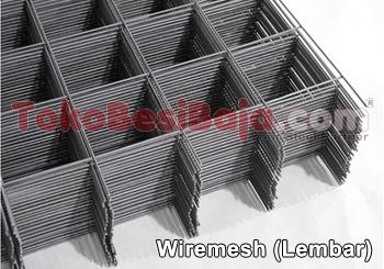 Wiremesh-Lembar