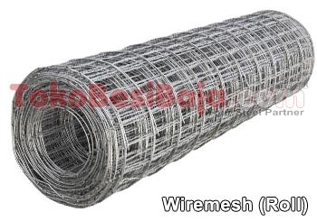 Wiremesh-Roll