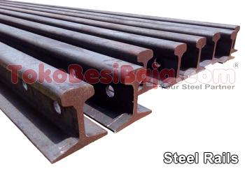 Steel-Rails