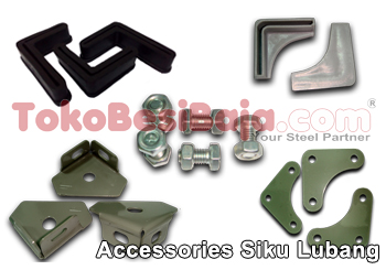 Accessories-Siku-Lubang
