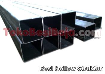 Hollow-struktur