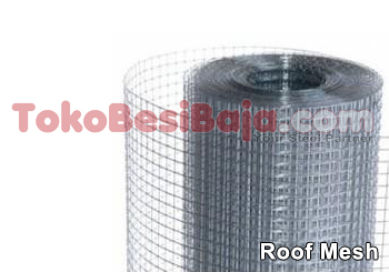 Roofmesh