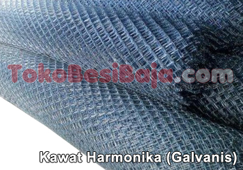 Kawat-Harmonika-galv