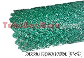 Kawat-Harmonika-pvc